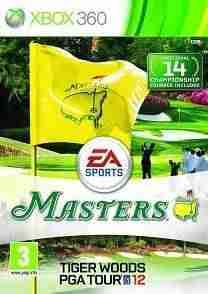 Descargar Tiger Woods PGA Tour 12 [English][Region Free] por Torrent